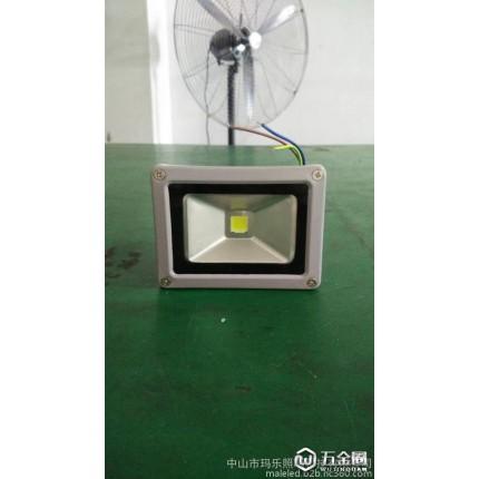 LED投光灯50w户外室外灯防水广告灯20w30w50w150w路灯泛光灯200w