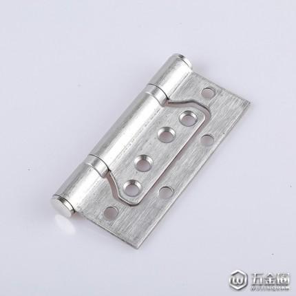 5寸不锈钢子母合页门窗五金配件木门橱柜不锈钢合页货源充足