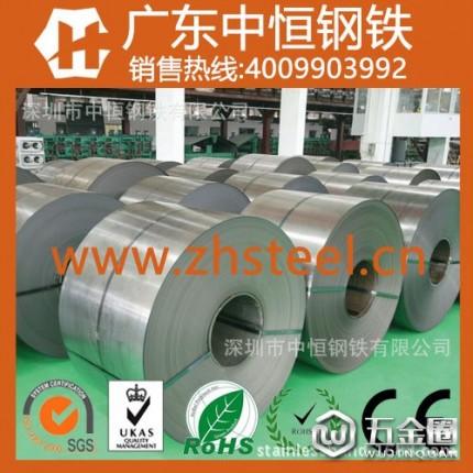 不锈钢带餐饮厨具生产原材料|五金用430 |高硬度、高强度