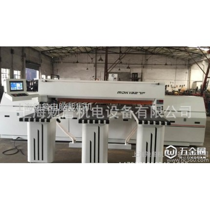 常州电子开料锯、上海全自动裁板锯、杭州门窗加工设备 上海勉詹