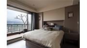 卧室阳台设计的好,舒适惬意生活从此开始……