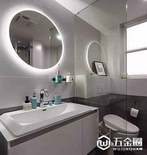 卫浴产品个性化