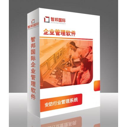 安防行业管理系统,安防管理软件