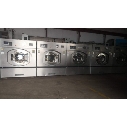 西安二手洗涤设备二手干洗机二手干洗机出售