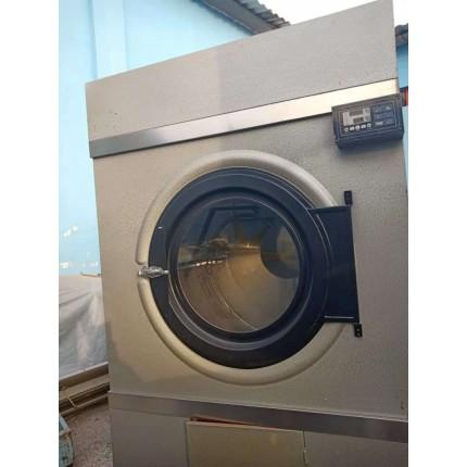 深州市低价转让品牌二手航星50公斤 100公斤烘干机