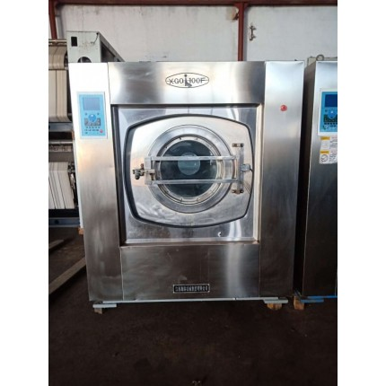 广州转让二手九成新航星水洗机供应二手申光折叠机