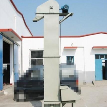 斗式提升机运行平稳可靠,胶带斗式提升机厂家定制生产