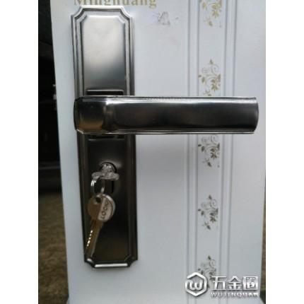 陆林x3 室内门锁