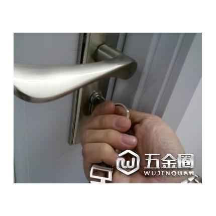 南京高淳换室内门锁 价格透明
