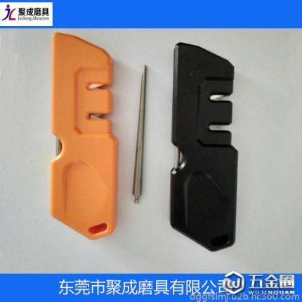 聚成磨具专业生产加工各种规格的厨房用具电镀磨刀棒