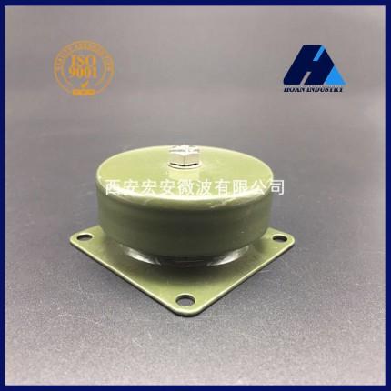 车辆电子设备隔振防抖—JZP-7.5型装配式隔振器