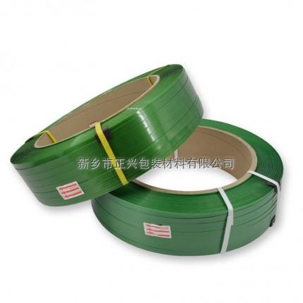 新乡PET塑钢带 全新料超强拉力打包带