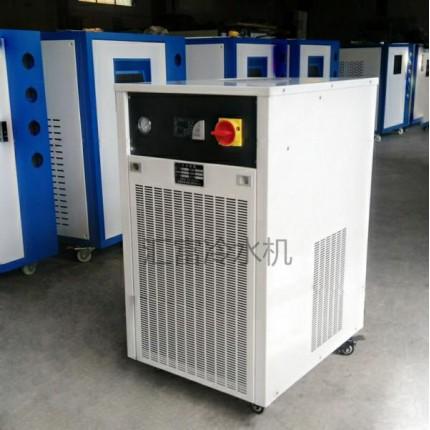 汇富直销主轴冷水机 电主轴专用冷冻机