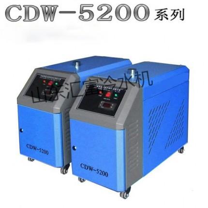 CO2玻璃管专用激光冷水机 小型冷水机