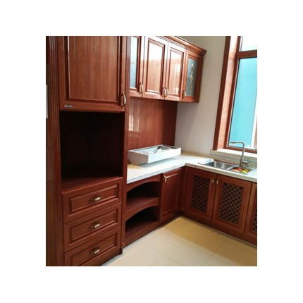 铝合金橱柜-铝合金衣柜-铝合金家具