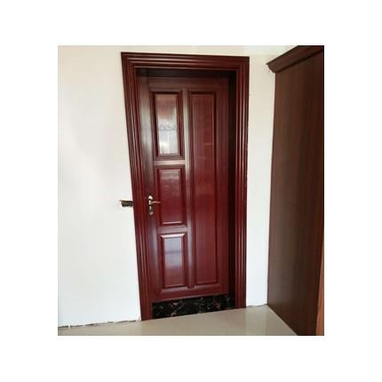 大连套装门-铝门-大连全铝套装门