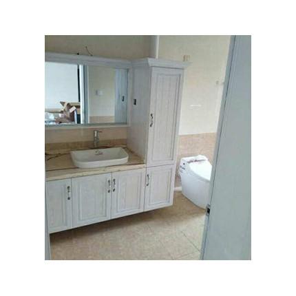 大连全铝浴室柜-铝合金酒柜-全铝书柜
