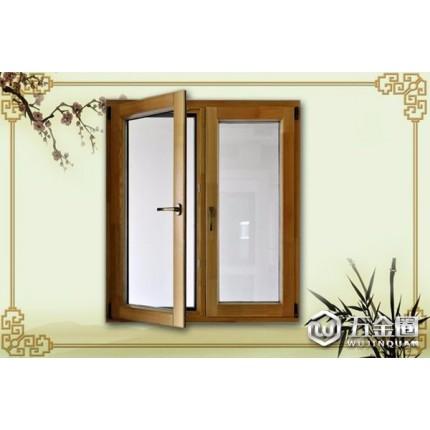 北京金雨门窗  实木窗系列 、 北京断桥铝门窗  断桥铝门窗、维盾门窗