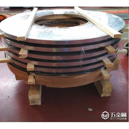 304L不锈钢带北京冶科生产厂家等精密冲压件刀具五金件原材料高品质高硬度高版型
