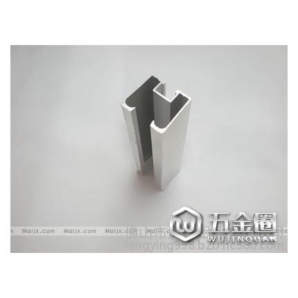 【凤赢铝业】吊轨滑轨铝材 买铝材找凤赢铝业 铝材厂家  铝材批发  铝材价格