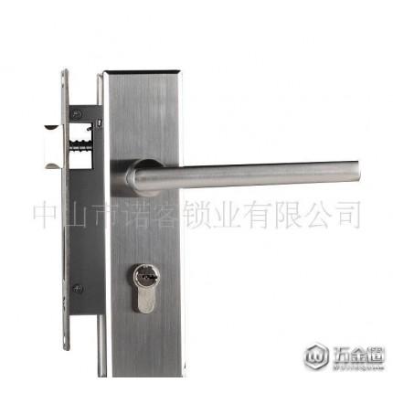 304不锈钢室内门锁(KL5102A)
