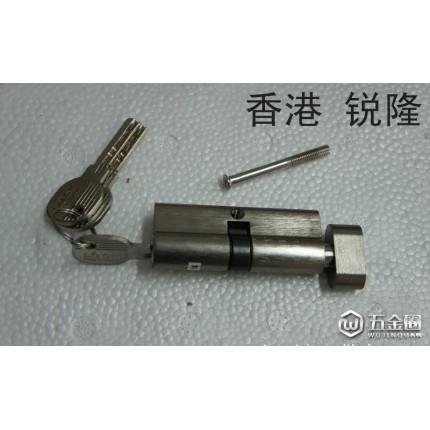 (锐隆)厂家直销锌合金执手锁具,室内门锁