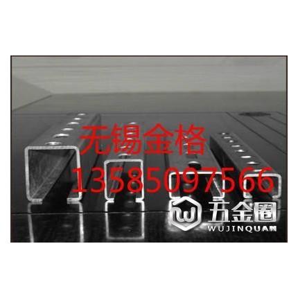 无锡重型滑轨 现货Q345B工业滑轨 销售吊轮滑轨 价格低 质量优