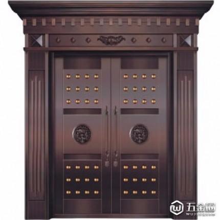 山鼎 铜门-A021 三类花  铜门厂家  厂家直销欢迎来电咨询 不锈钢门 门窗加工  铜门厂家