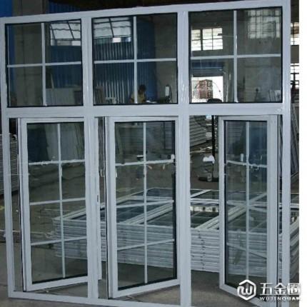 塑钢门窗, 塑钢门窗加工, 铝塑门窗制作