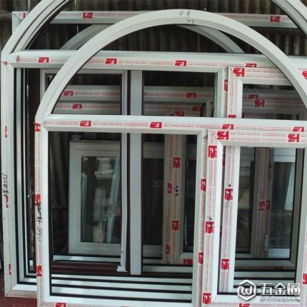 恒瑞门窗_铝塑门窗 铝合金门窗 厂家供应 加工定制
