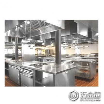 排烟设备  不锈钢风管 酒店厨房工程 商用电磁灶 厨房用具 商用节能灶 厨房工程