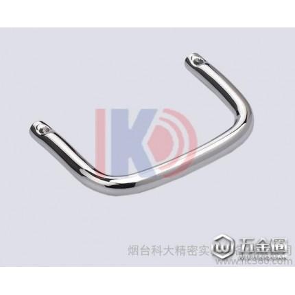科大精密铸造不锈钢橱柜拉手 抽屉拉手 暗拉手 家具厂大量用