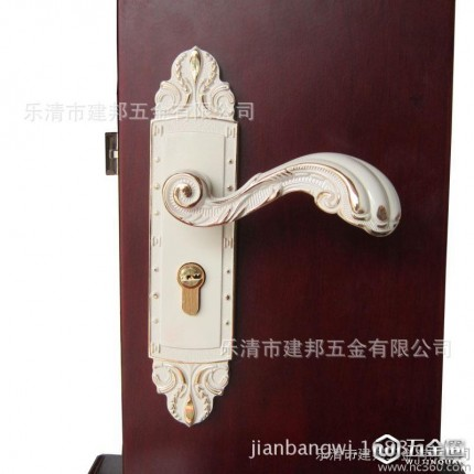 供应建邦执手锁室内门锁