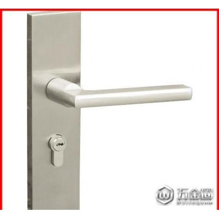 若卡锁具/欧式室内门锁/房门锁G202-G03A