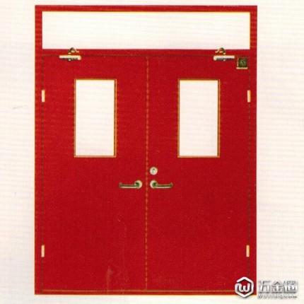恒轩  防火门  为您提供最优质的门窗  承接加工定制