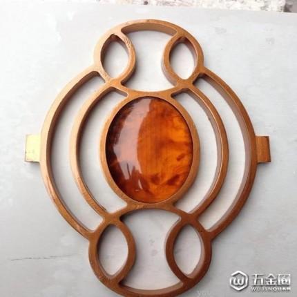 欧式简洁琉璃大拉手 现代酒店会所大门把手 不锈钢玻璃门艺术拉手 KTV包厢门把手 可定制