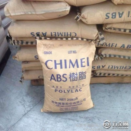 ABS  台湾奇美 PA-717C 高冲击强度 厨房用具用塑胶原料