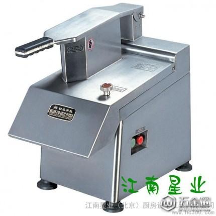 供应江南星业厨房工程设计  切瓜果机.切菜机 双门醒发箱 土豆去皮机   厨房用具  厨房设备