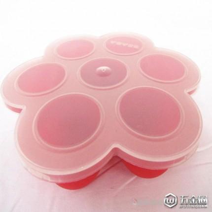 生活日用橡胶制品硅胶冰格 硅胶烘焙蛋糕模盘 厨房用具配件