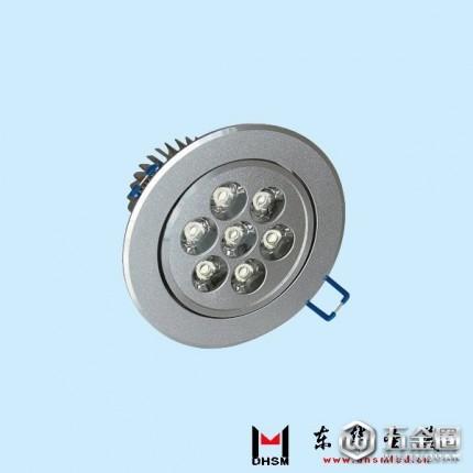 9WLED天花灯LED天花灯室外灯专业用天花灯
