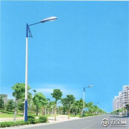 路灯杆道路灯单臂双臂灯杆LED 4-----10米户外室外灯