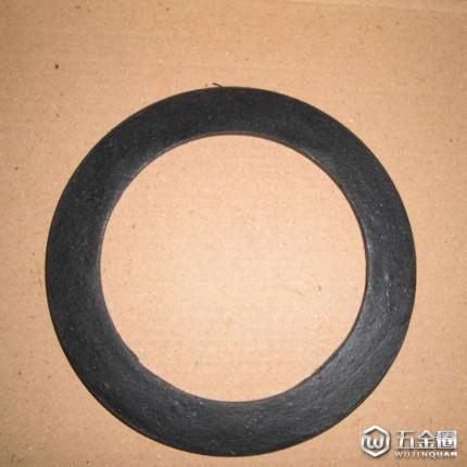 明伟 厂家直销 门窗密封件 橡胶密封圈 心型密封圈 多种型号