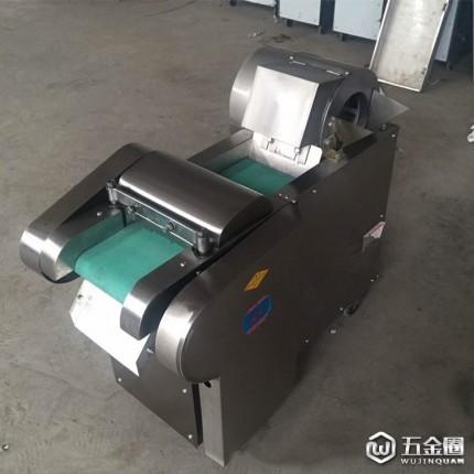 660型商用多功能切菜机 新款多功能切菜机厨房用具