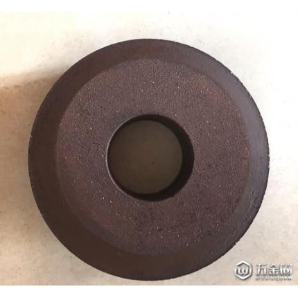 直销 多种树脂砂轮 碗型砂轮 抛光陶瓷加工砂轮 五金工具