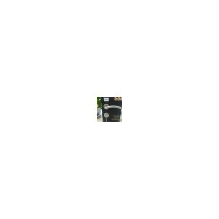 钻宝不锈钢室内门锁S02-106 SB  高配全铜锁芯,德国