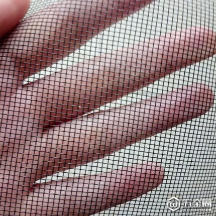 厂家直销 尼龙网 玻纤窗纱  门窗窗纱  阻燃窗纱  隐形窗纱防虫网