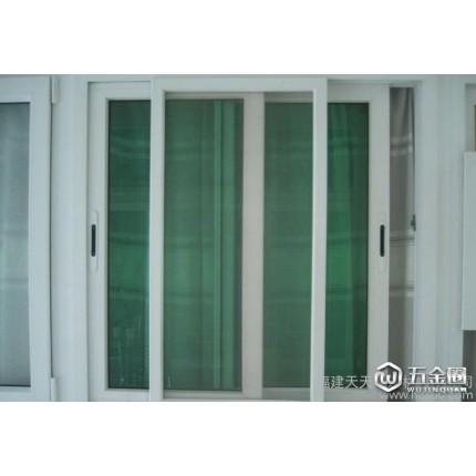 塑钢手摇窗 福建铝合金 铝合金门窗 福州铝合金 塑钢型材