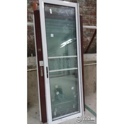 铝合金门窗生产厂家佛山红海豚供应吊推门