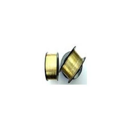供应洛铜五金电器原材料,环保H65黄铜拉链用扁线,黄铜全软线