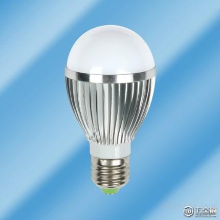 供应光旺led照明led芯片led球泡LED室内灯具3014LED球泡灯